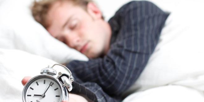 الانسولين والنوم عاملان في تطور الزهايمر في الجسم