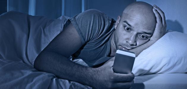بعض عادات النوم تزيد خطر الزهايمر